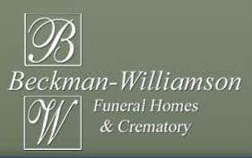 Beckman Williamson Logo