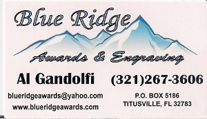 Blue Ridge Trophys