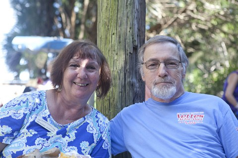 Maureen & Steve Bonanno