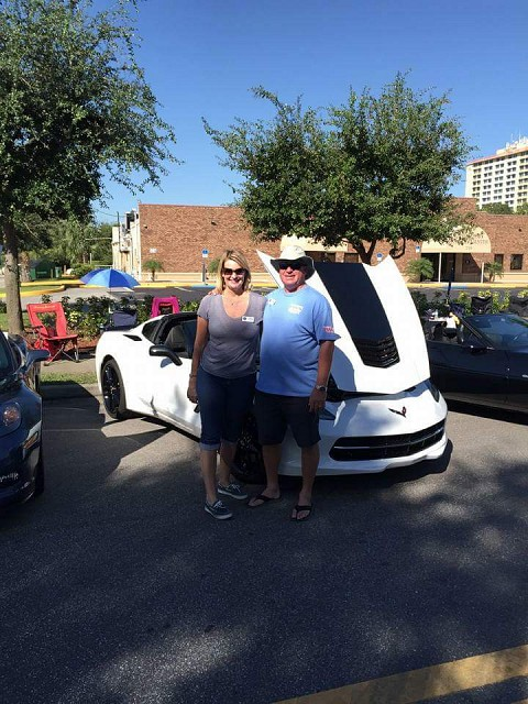 Vettes on the Avenue 3